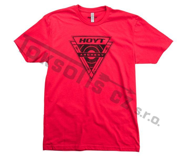 tričko Hoyt On Target pánské