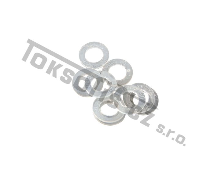 kroužky na stabilizátory Beiter 10 ks 5/16 - 2 mm