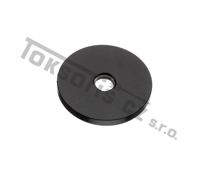 závaží Arctec Pro-XXL 5/16 100 gr. černé