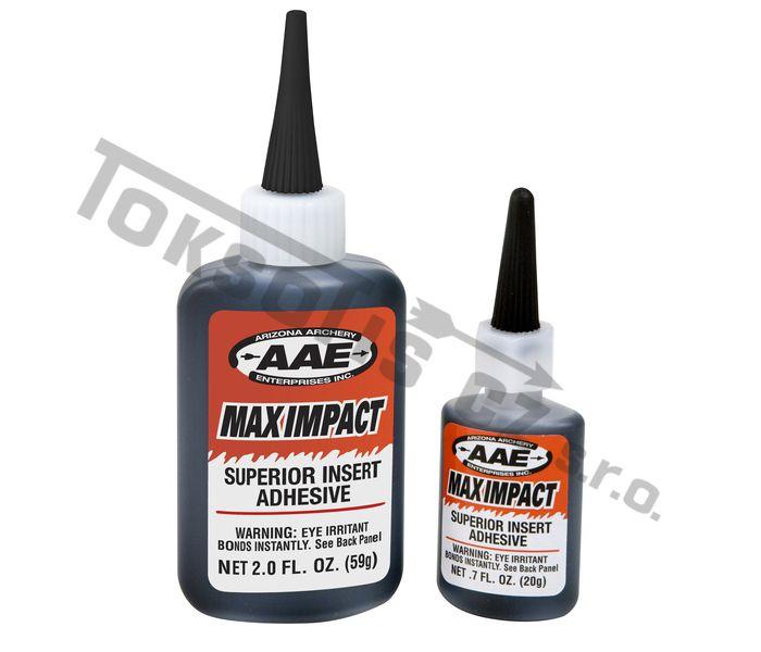 lepidlo AAE Max Impact