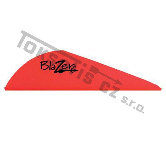 olepení Blazer 2