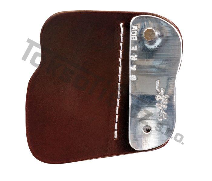 chránič prstů A&F Barebow kůže