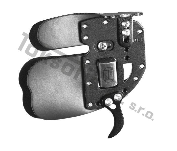 chránič prstů Decut Tab RUGBII LH vel. XL