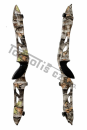 "madlo Core Jet Metal 24"" RH Next G1 Camo"