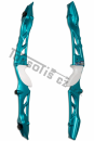"madlo Core Jet Metal 24"" LH teal"